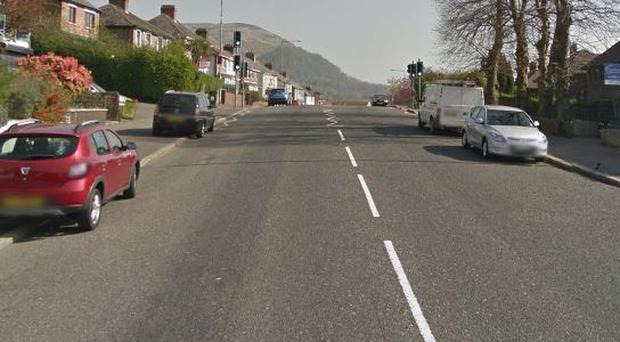 Woman Arrested Following Serious Collision In North Belfast