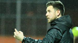 Warrenpoint Town manager Stephen McDonnell.