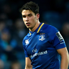 In demand: Joey Carbery has been touted for an Ulster deal