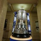 The Gibson Cup will be waiting between Ballymena and Lurgan on Saturday afternoon.