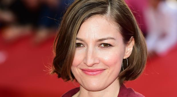Kelly Macdonald is expected to attend the the showing of Puzzle at Edinburgh International Film Festival (Ian West/ PA)