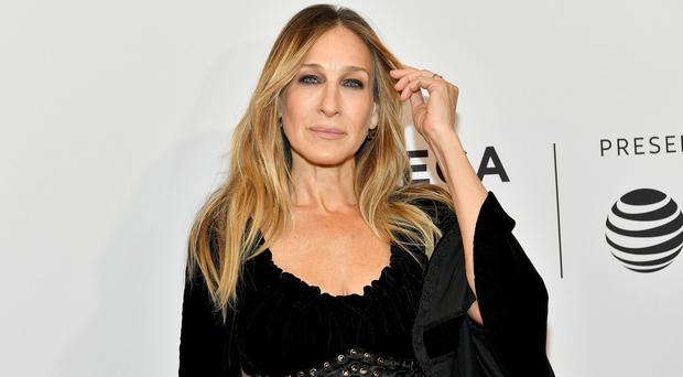 Sarah Jessica Parker (Photo by Dia Dipasupil/Getty Images for Tribeca Film Festival)