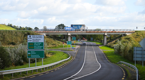 CMX Bypass, Monaghan is located within easy reach of both Belfast and Dublin