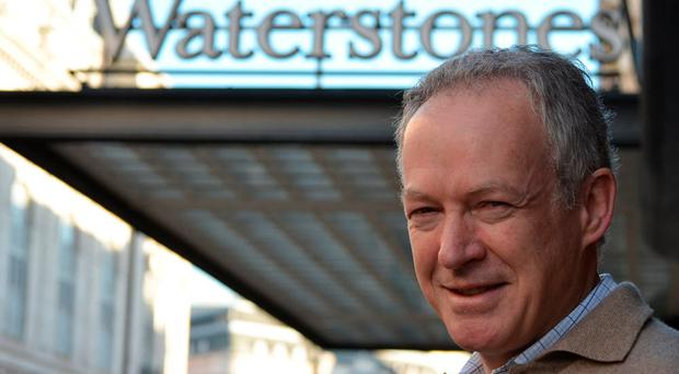 Waterstones chief James Daunt
