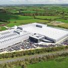 The posts will be located at Combilift's new €50m global headquarters and manufacturing facility in Annahagh, close to the border.