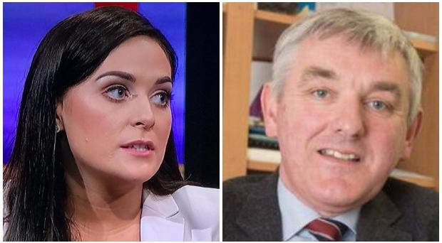 West Tyrone by-election: Orfhlaith Begley elected MP as Sinn Fein holds seat