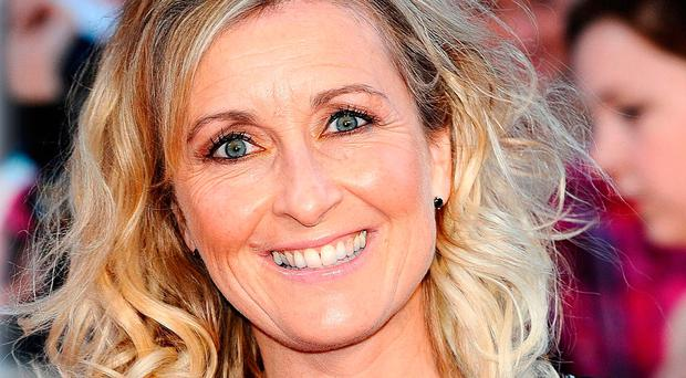 Fiona Phillips is a familiar face on TV