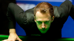 In line: Judd Trump had no issues in reaching last-eight