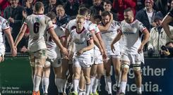 Will Ulster Rugby play in next season's Champions Cup? We're not sure yet.