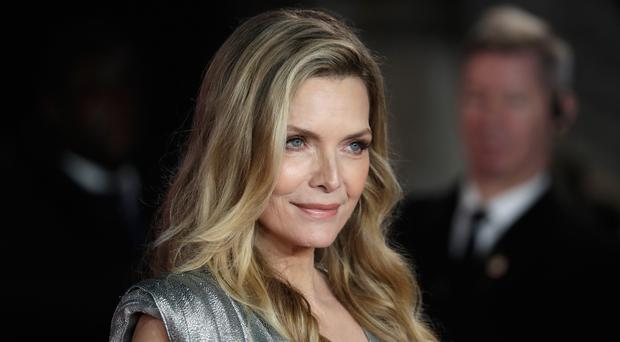 Michelle Pfeiffer (Photo by John Phillips/Getty Images)