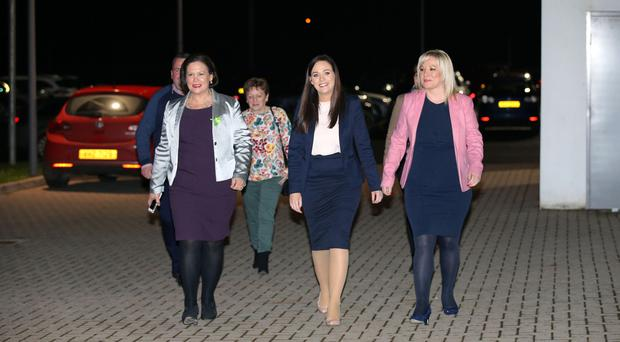 West Tyrone by-election voting under way