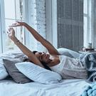 Early start: waking up when the sun rises could help improve your mood