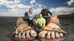 The Mourne International Walking Festival celebrates two decades of discovery in June.