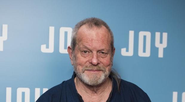 Terry Gilliam's project has been 20 years in the making (Matt Crossick/PA)