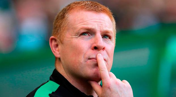 Decision time: Neil Lennon