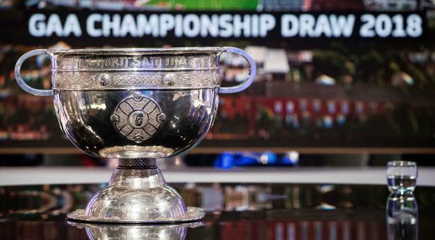 The structure of the GAA Senior Football Championship is changed for this season.