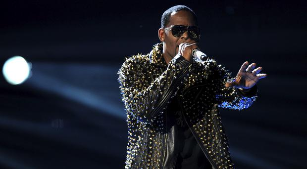 R Kelly denies claims of sexual misconduct (Frank Micelotta/Invision/AP)