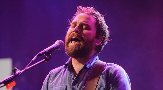 The body of Frightened Rabbit singer Scott Hutchison was found on Thursday (Dominic Lipinski/PA)