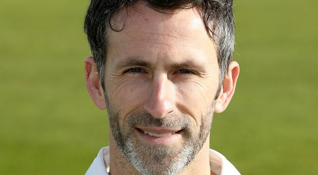 Graham Onions bowled Lancashire to victory