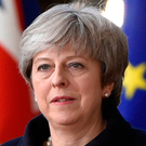 Theresa May will have to address the current uncertainty surrounding Brexit