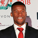 On a mission: Georginio Wijnaldum