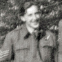 Richard Bolitho who was killed during the Dambusters raid in the Second World War