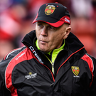 Fan fever: Jim McCorry believes Armagh will get huge support