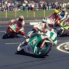 Philip McCallen recorded an historic five-timer back in 1992