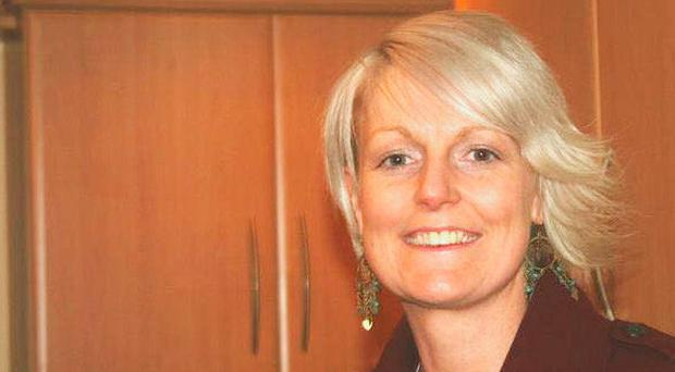 Cancer victim Miriam O'Brien had regular smear checks as part of the Cervical Check programme