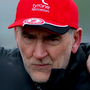 Big challenge: Mickey Harte hopes his Tyrone side can reach last eight
