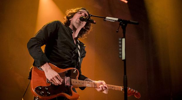 Snow Patrol have announced ANOTHER big Irish concert