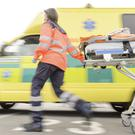 The attack on a paramedic at the weekend is further evidence of the unwarranted violence directed at ambulance staff by some members of the public