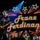 Franz Ferdinand will perform at The Biggest Weekend in Belfast (Photo by Christopher Polk/Getty Images for KROQ)
