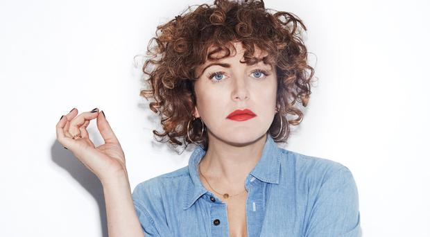 Pictured: Annie Mac