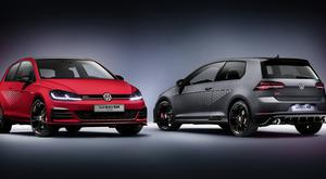 The fastest-ever Golf GTI
