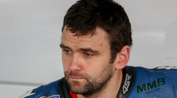 Road racer William Dunlop has died