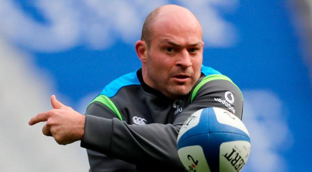 Ireland captain Rory Best will miss the tour to Australia.
