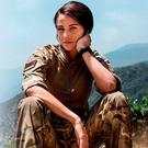 Michelle Keegan returns to screens as plucky Cpl Georgie Lane in hit BBC war drama Our Girl