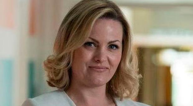 Jo Joyner is excited about the new series of Ackley Bridge