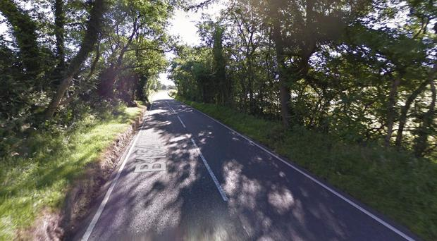 Motorcyclist killed in Dundrod crash