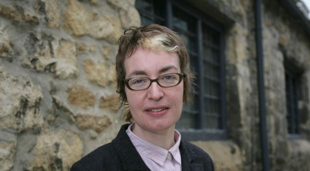 Kate Clanchy (Geoffrey Swaine/REX/Shutterstock)Kate ClanchyThe Sunday Times Oxford Literary Festival, Christ Church College, Oxford, Britain – 20 Mar 2013