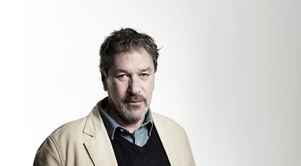 Timothy Bentinck as David Archer (BBC/PA)