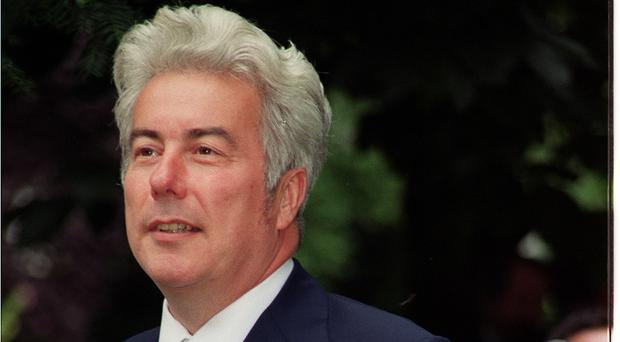Author Ken Follett is made a CBE in the Queen's Birthday Honours (PA)