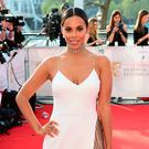 Flawless: Rochelle Humes