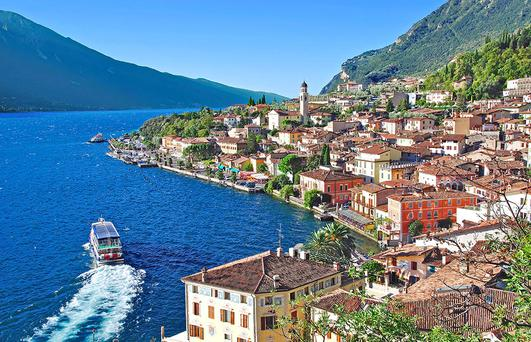 Guided holiday to Italy with Belfast Telegraph Travel