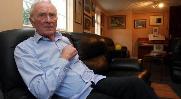 harry gregg - photo #13