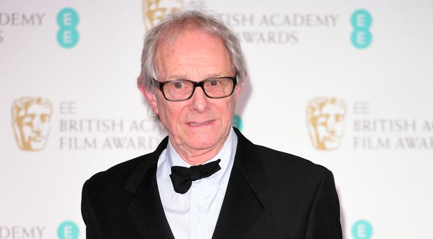Ken Loach backs Barnsley venue's £5 million bid to become world-class arts venue (Ian West/PA)