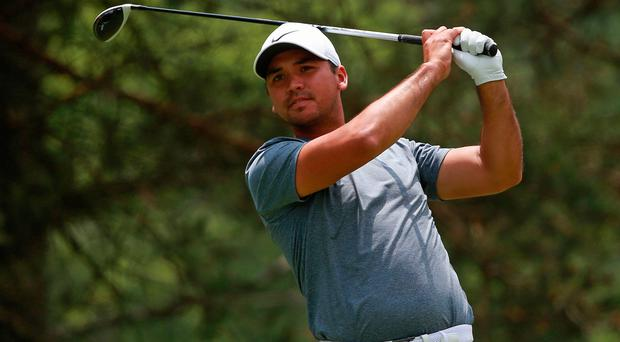 Determined: Jason Day wants glory at Shinnecock Hills