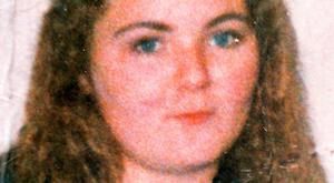 Arlene Arkinson disappeared after a night out in Co Donegal in the Republic in 1994 (PA)