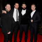 Goodbye: Boyzone